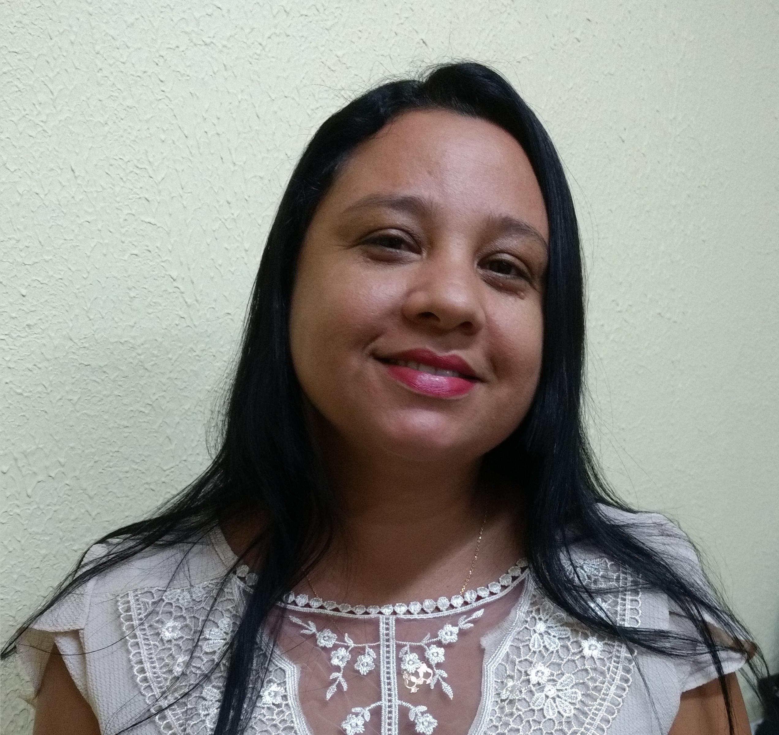 Maria de Jesus Martins