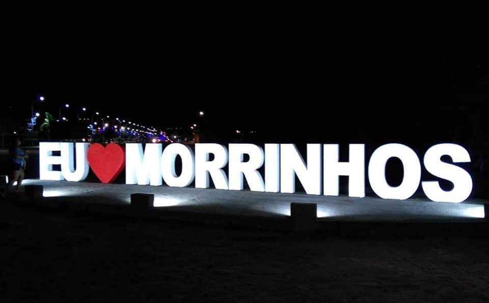 MORRINHOS-CE
