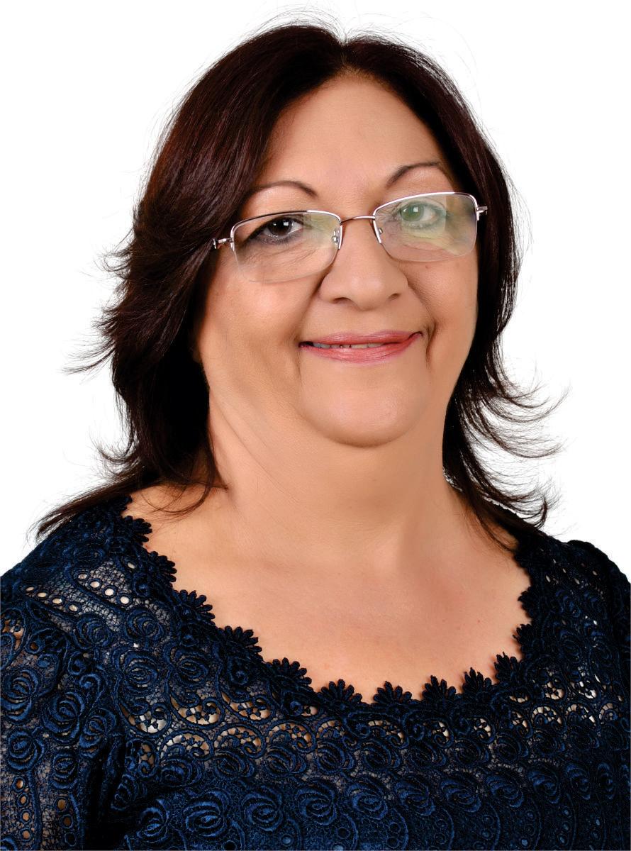Tereza Cristina Alves Pequeno
