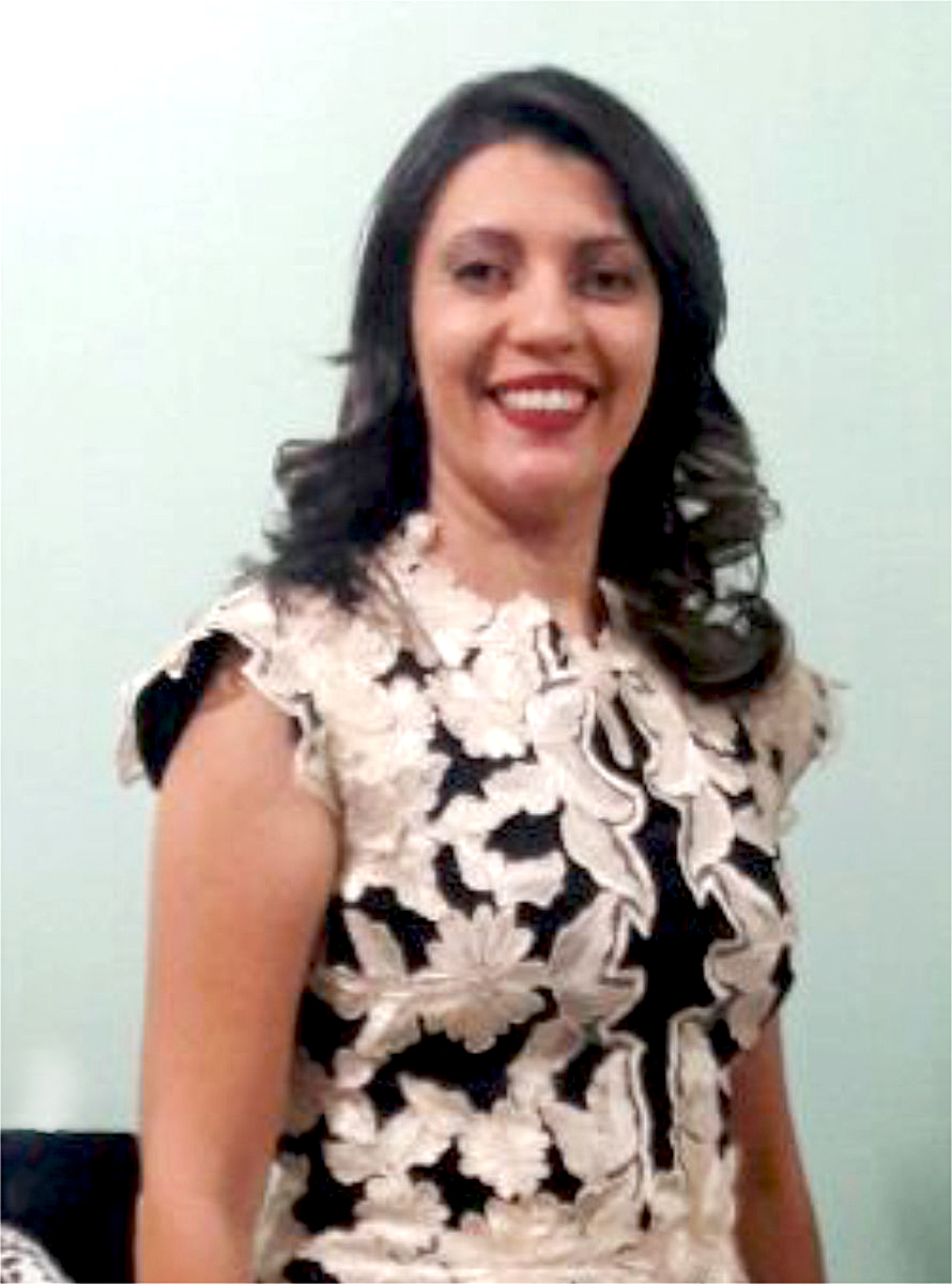 Maria Elma Guedes Araújo