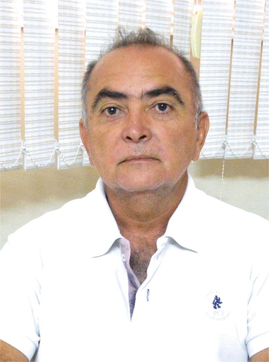 José Henrique Silva