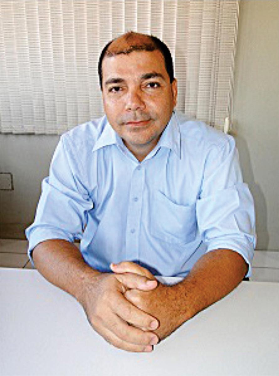 Marcelo Batista de Lima