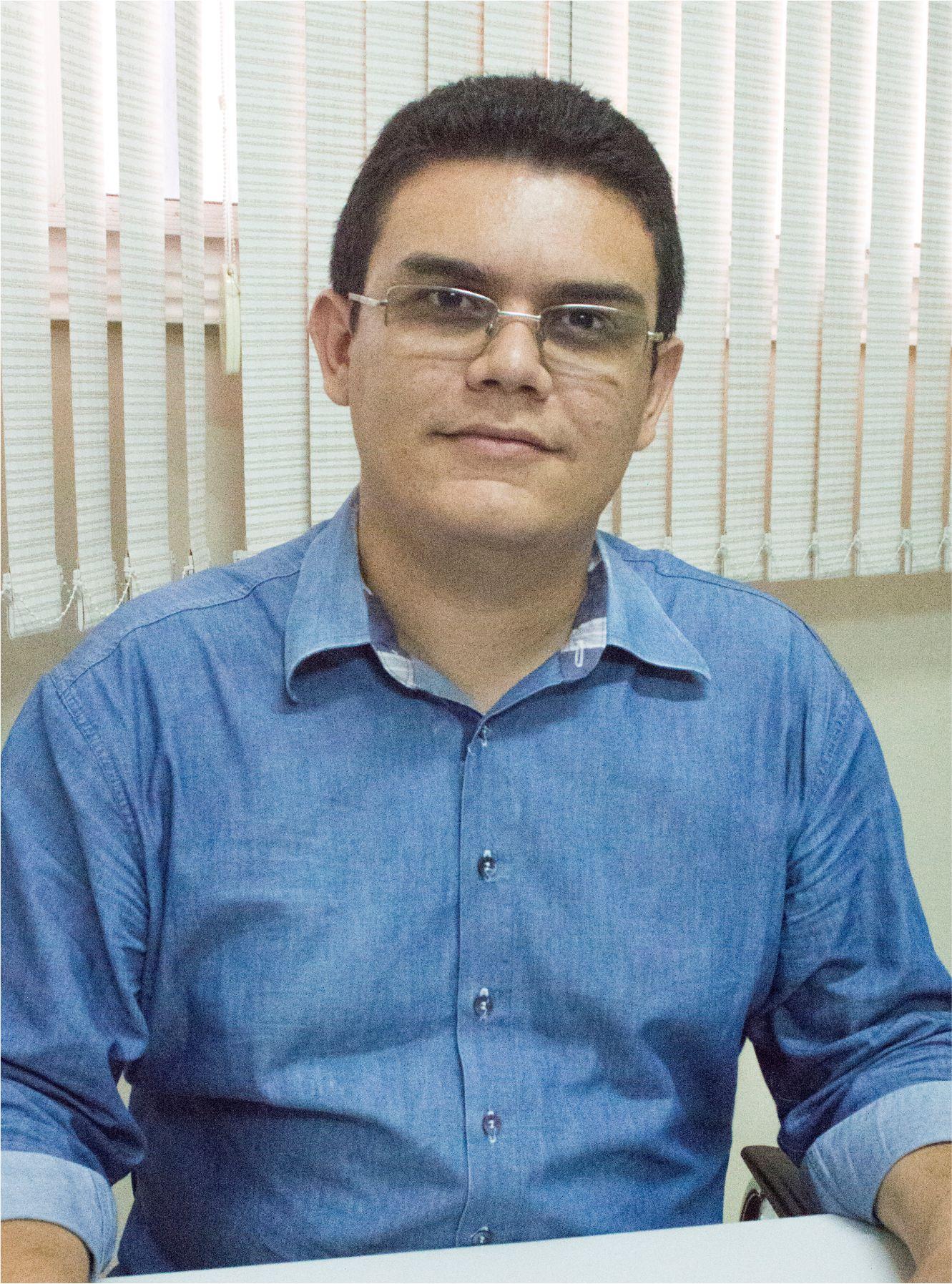 Humberto Duarte Monte Júnior