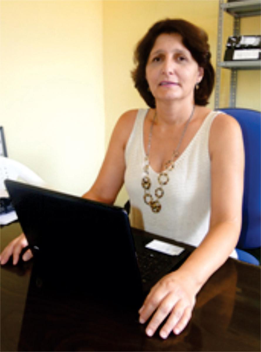 Zuila Maria Maciel de Melo Peixoto