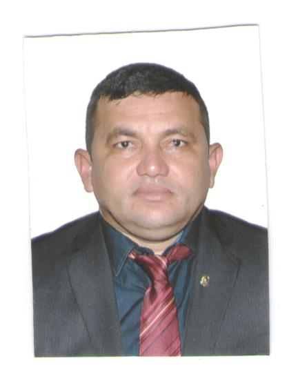 Edivaldo Ferreira de Oliveira