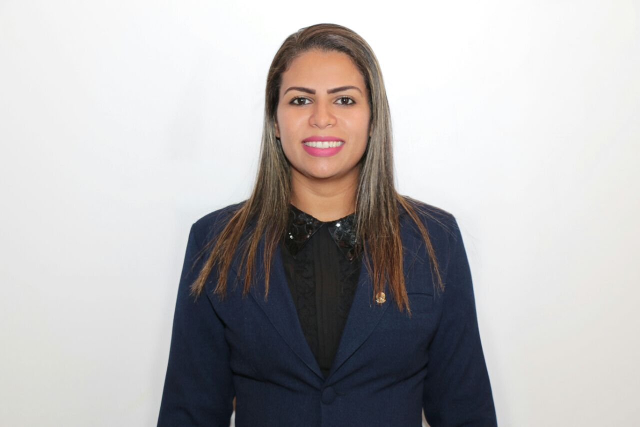 Francisca Valberlene Silva Vale