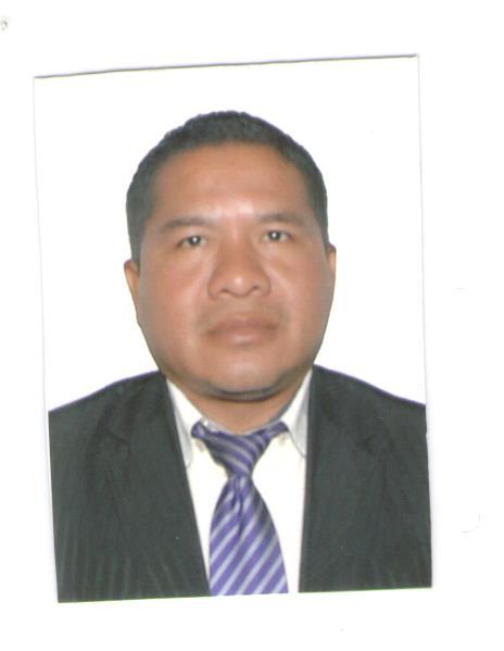 José Marcolino Guajajara