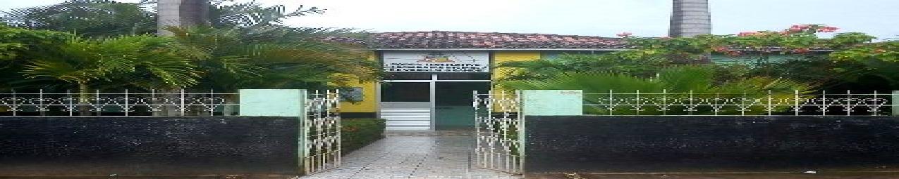 Sede da Câmara Municipal de Vargem Grande