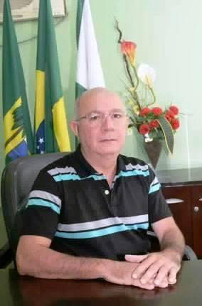 Alberto Jorge Nunes Gomes de Lima