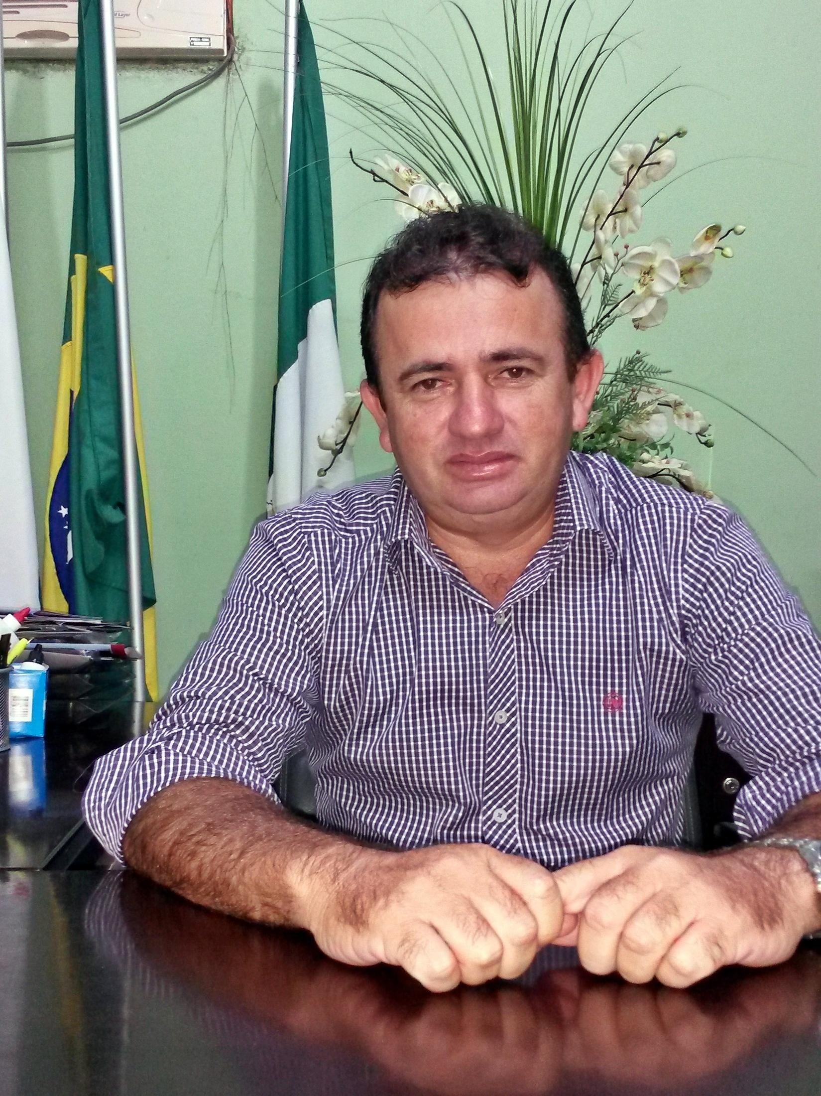 Cristiano da Costa Bezerra