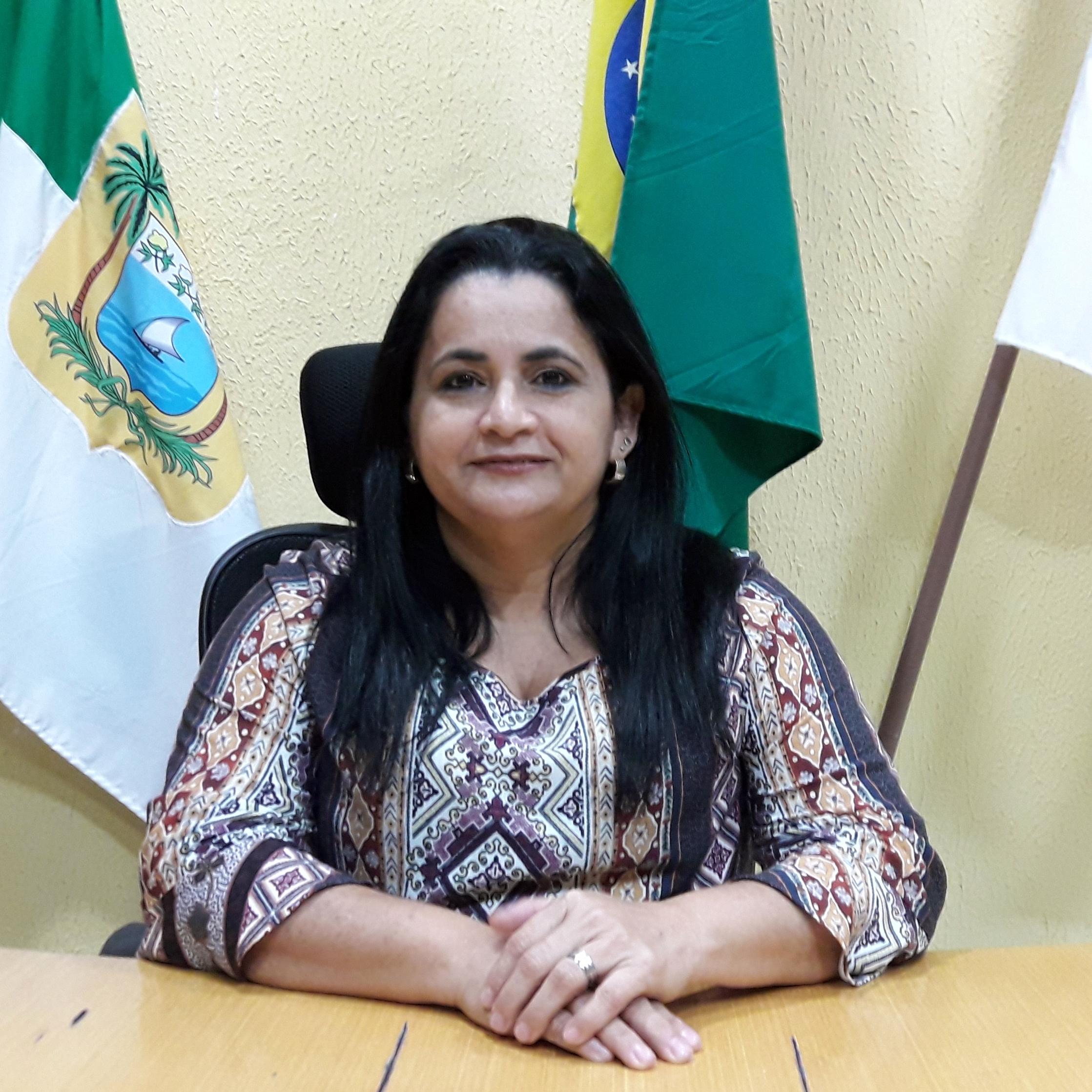 Anacelia Freitas do Nascimento