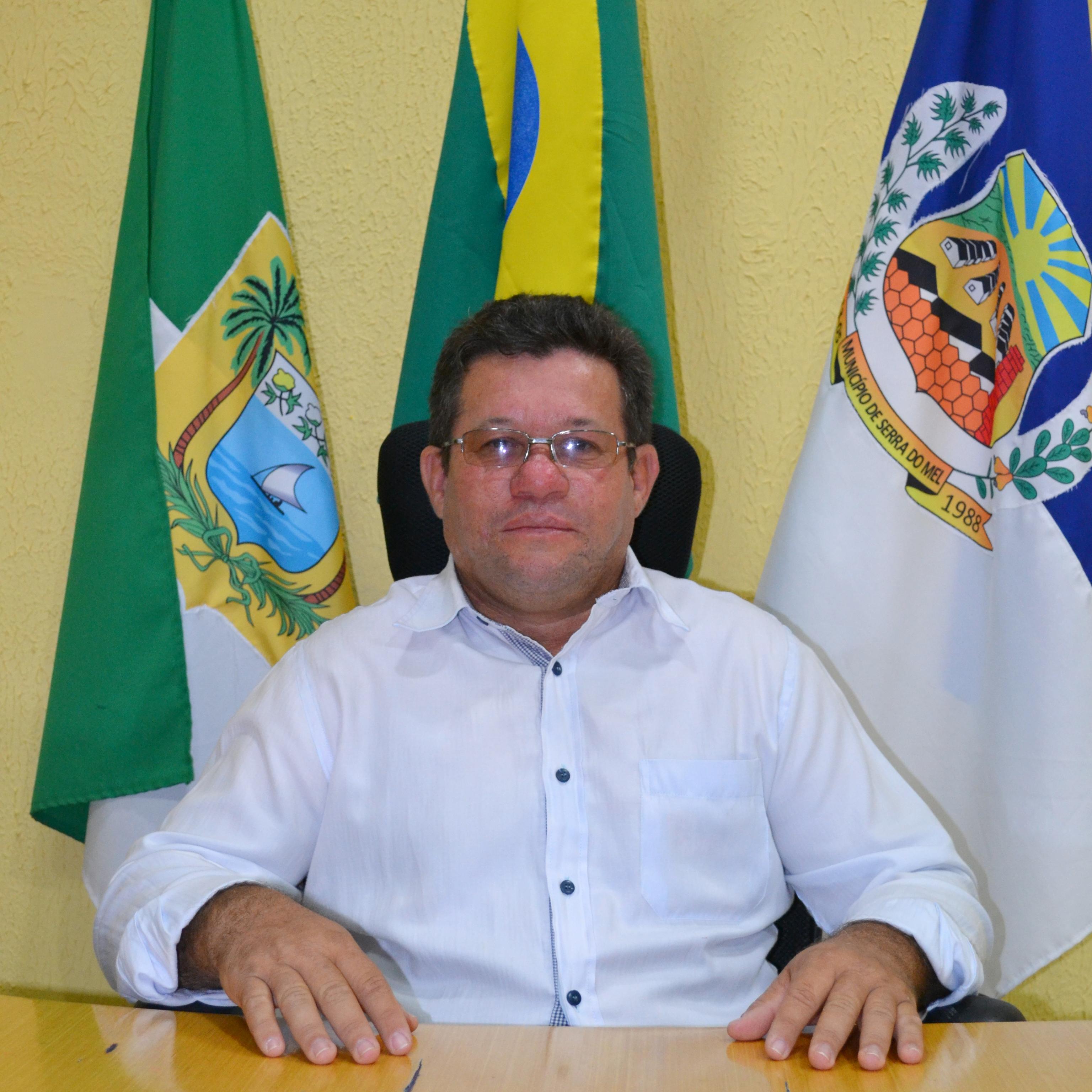 Aldecir Ferreira Nunes