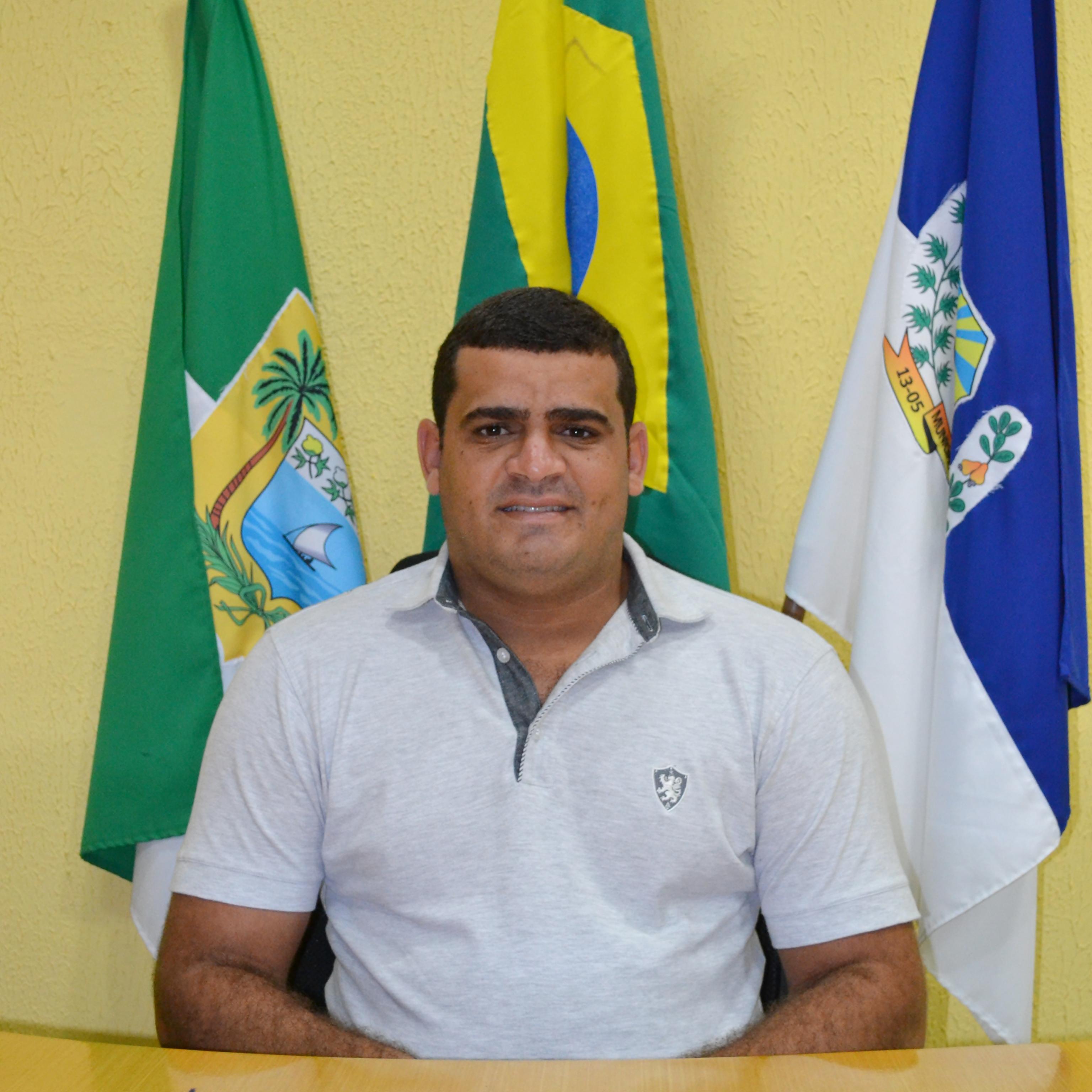 Aristeu Costa Linhares de Andrade