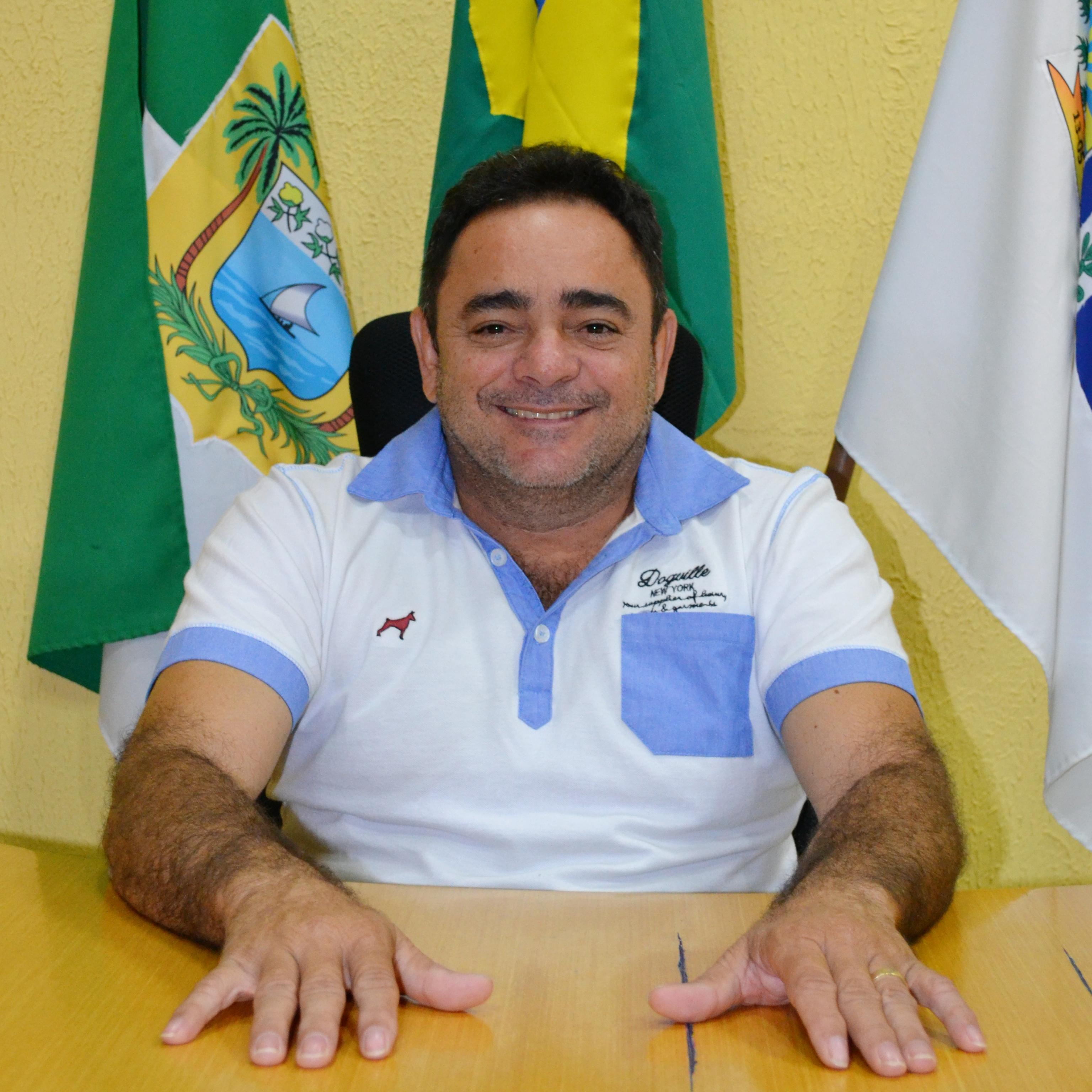 Paulo Cezar de Azevedo