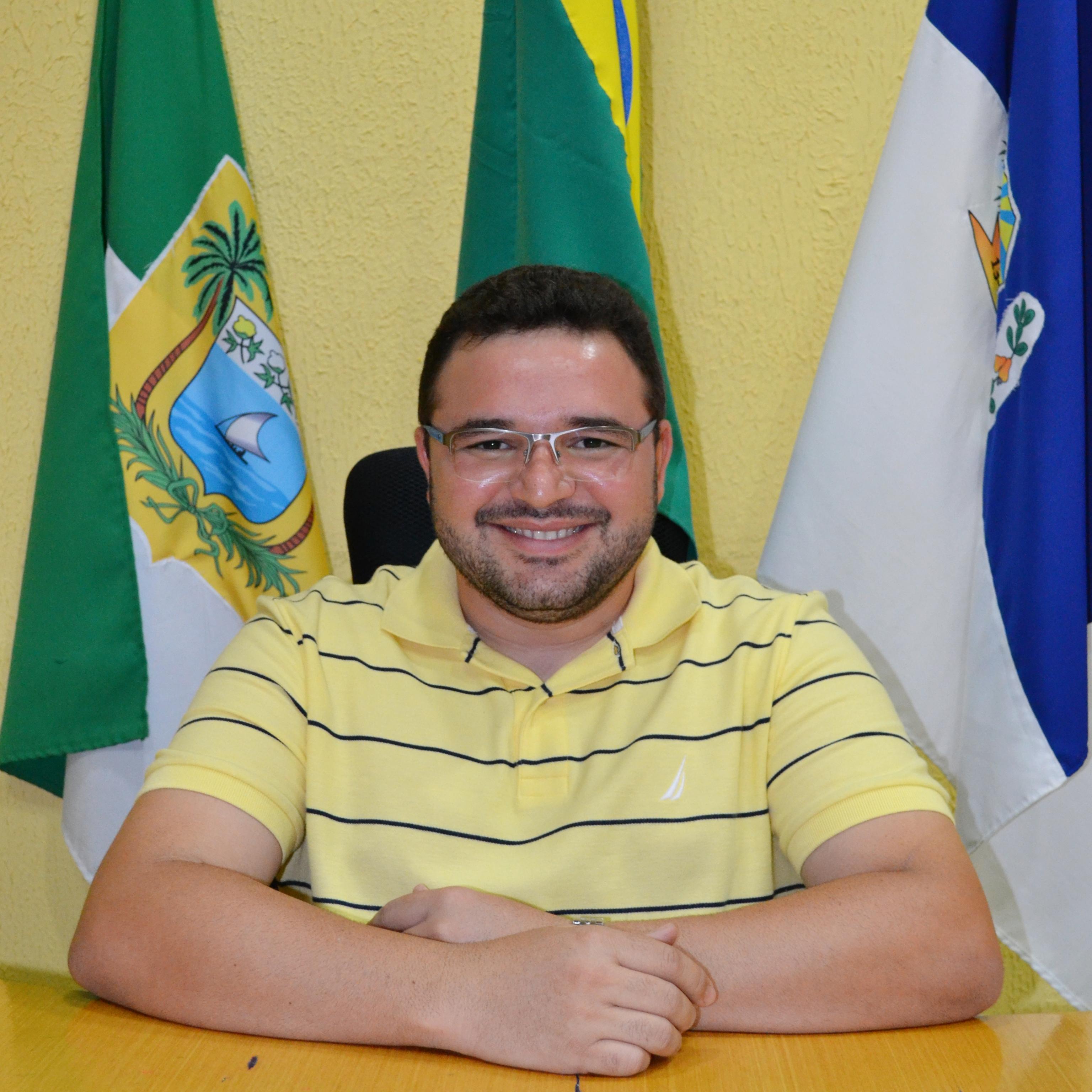 Marcio Zumba de Oliveira Azevedo