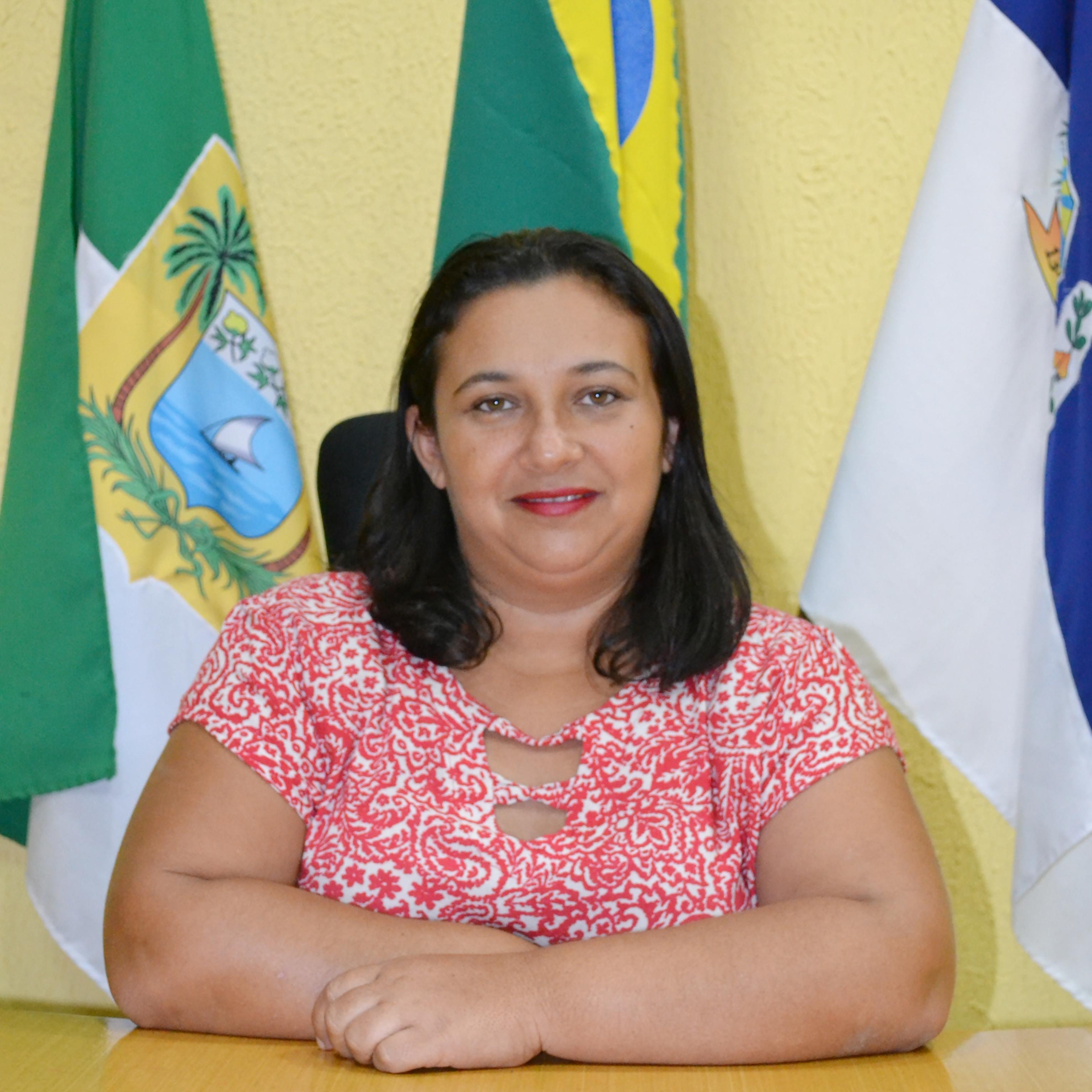 Livia Katiane de Azevedo Lima