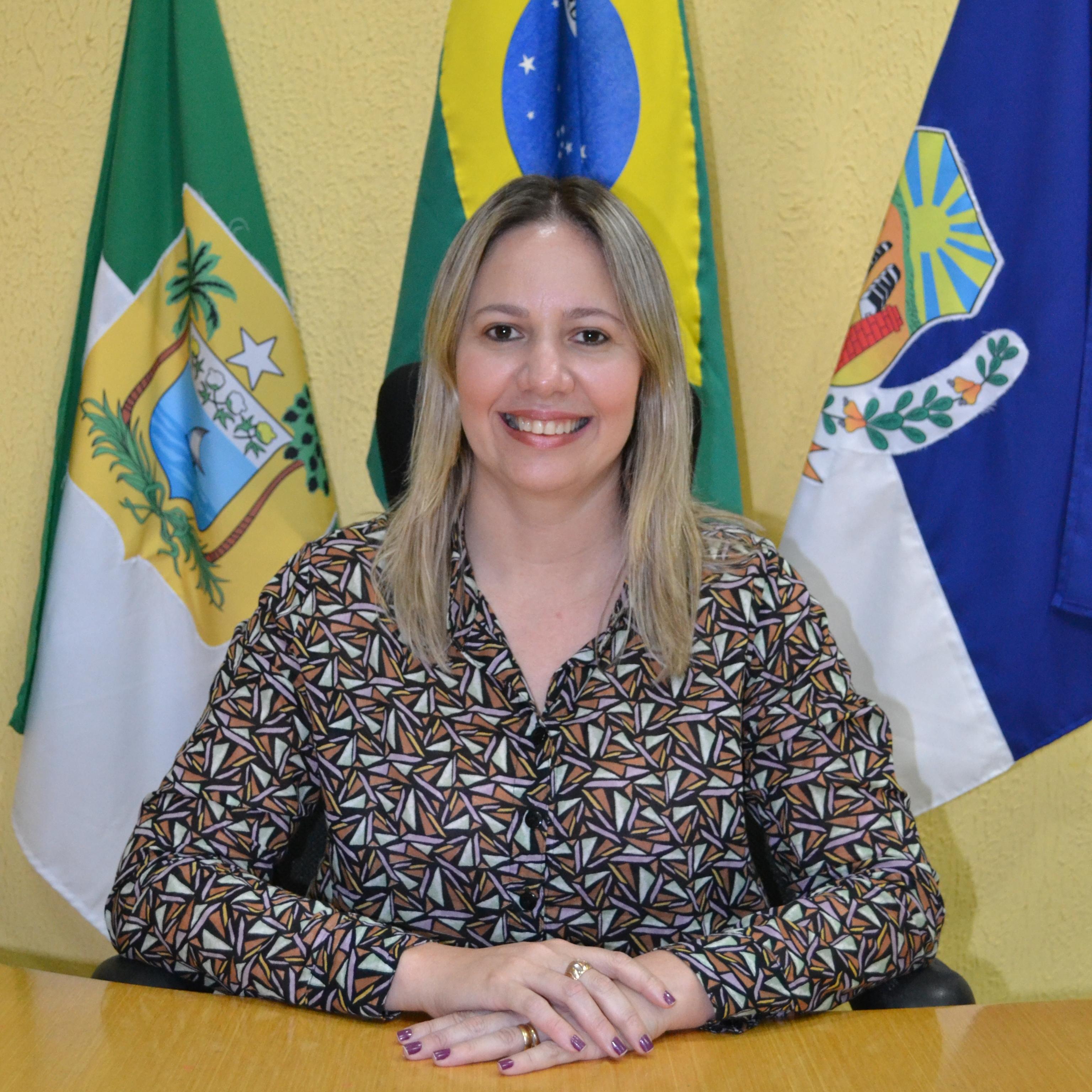 Maria Izaura Leite Veras