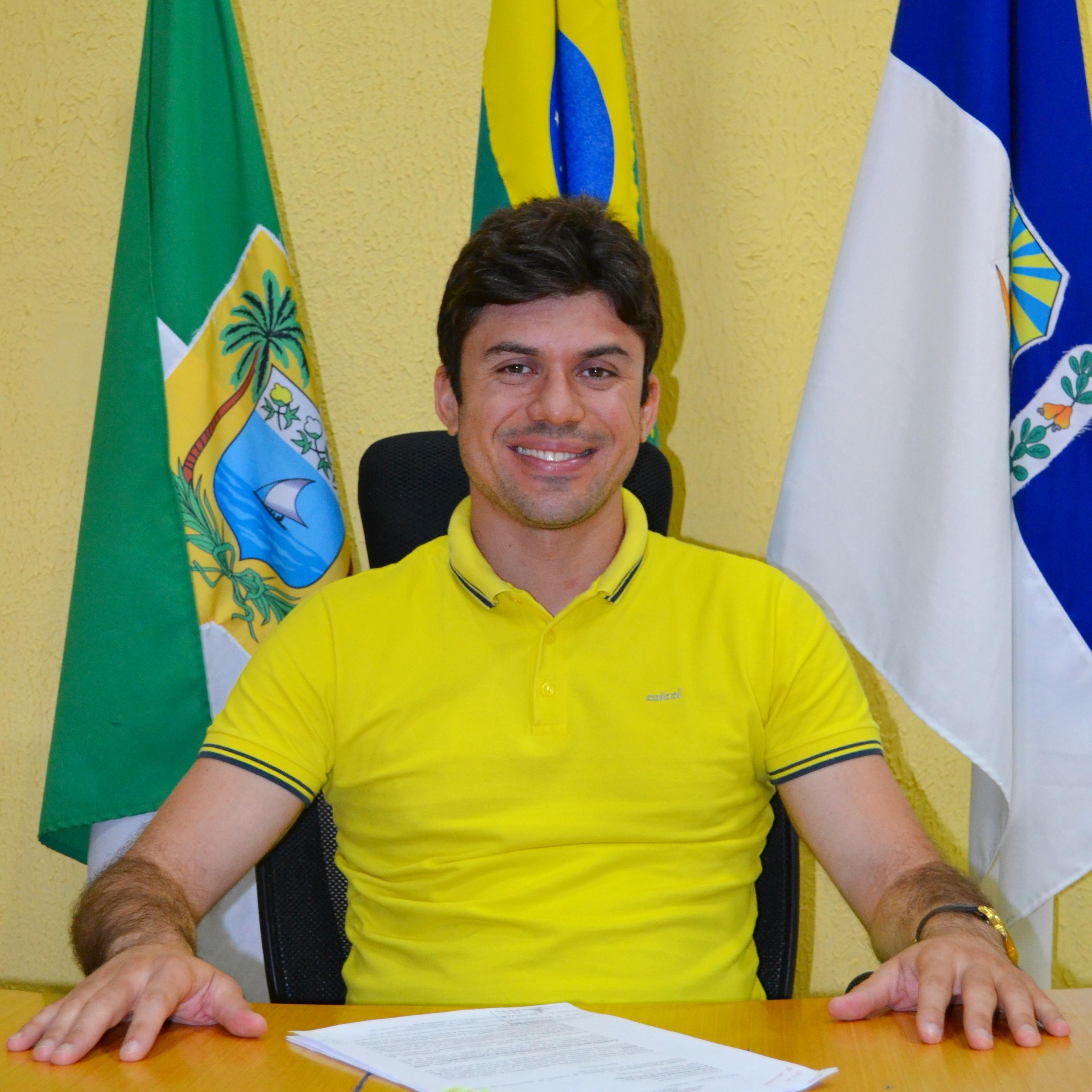 Thiago José Felix