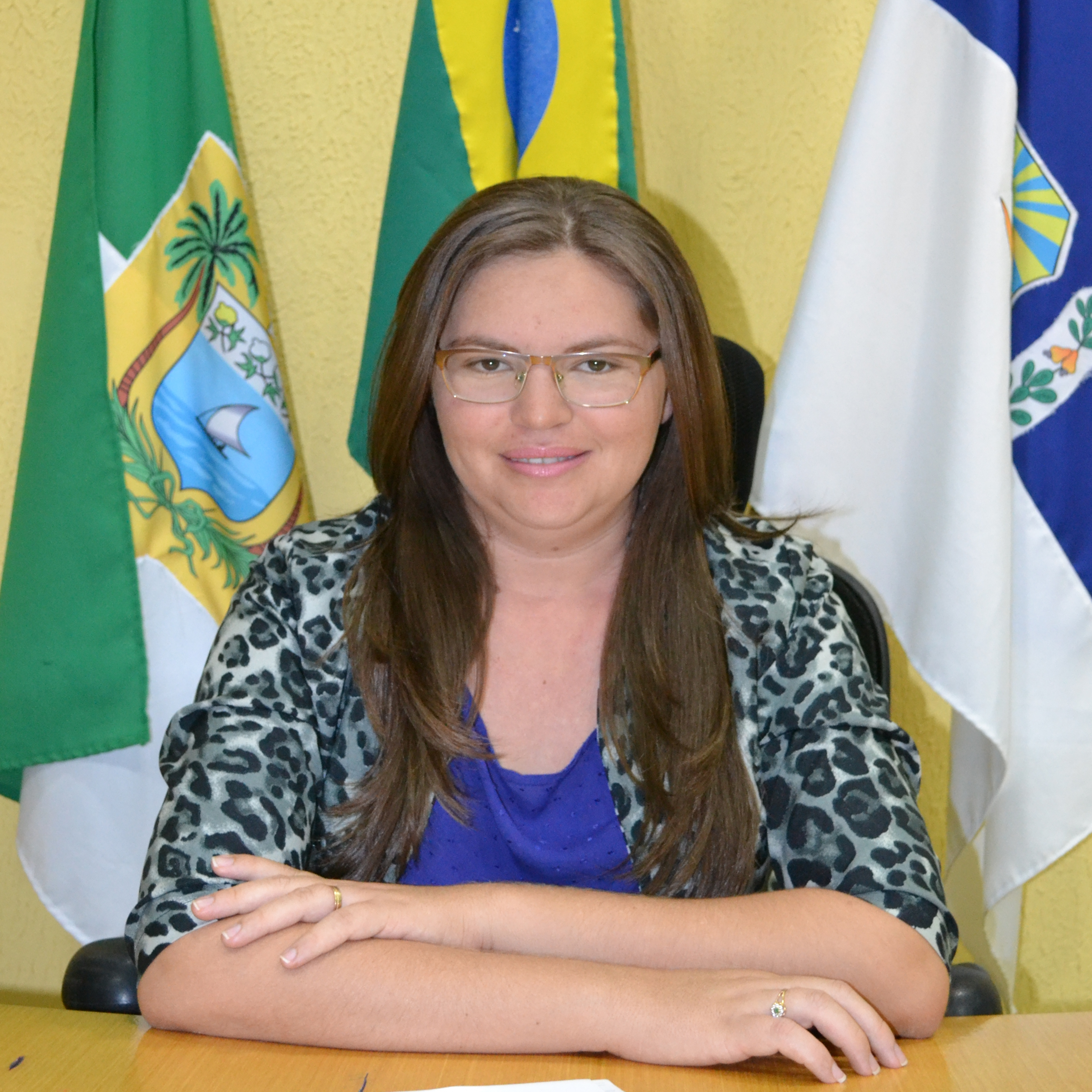 Aida Raquel Silva Araújo Azevedo