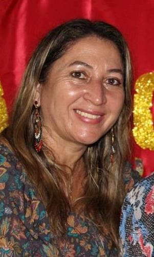 Tânia Maria Lourenço Cabral
