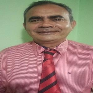 Edmilson Ferreira de Lima