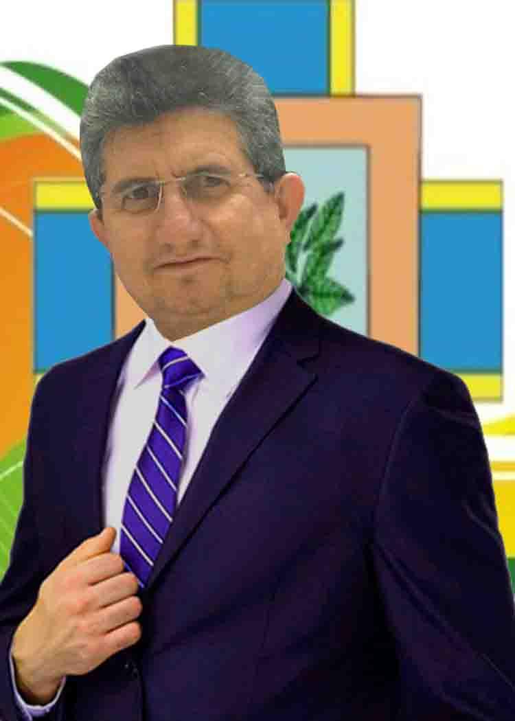 José Edilson Pinheiro Borges