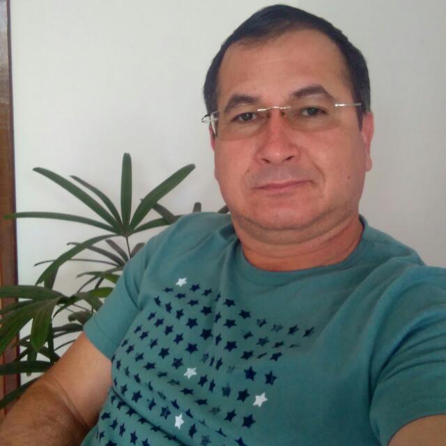 Abel Lourenço da Silva Junior