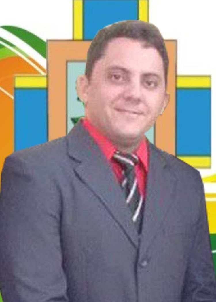 Jussiê Ferreira do Nascimento