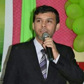Marcelo de Paiva Tavares