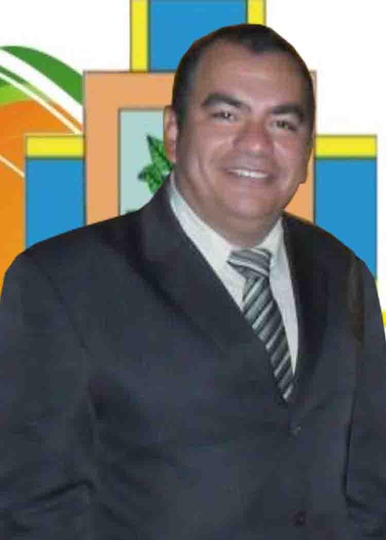 Erivalter Ribeiro de Oliveira