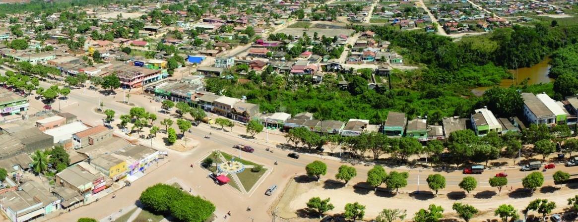 Resultado de imagem para municipio de uruará
