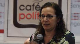 Café & Política discute crise econômica