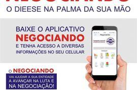 Dieese lança aplicativo para ajudar nas negociações sindicais