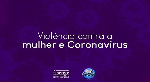 Dados indicam o aumento dos casos de agressões domésticas durante a quarentena do coronavírus