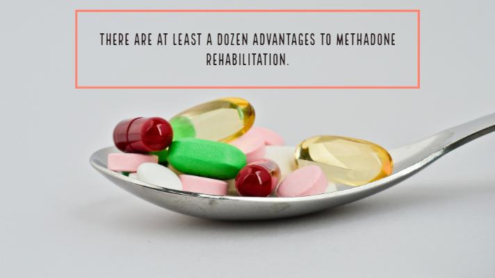 methadone rehabilitation