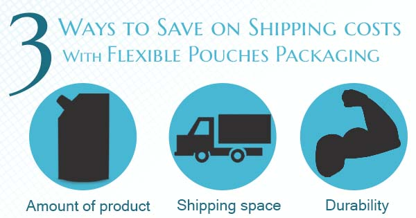 flexible pouches