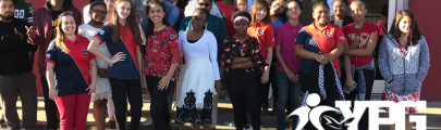 The youth power group – UCKG YPG