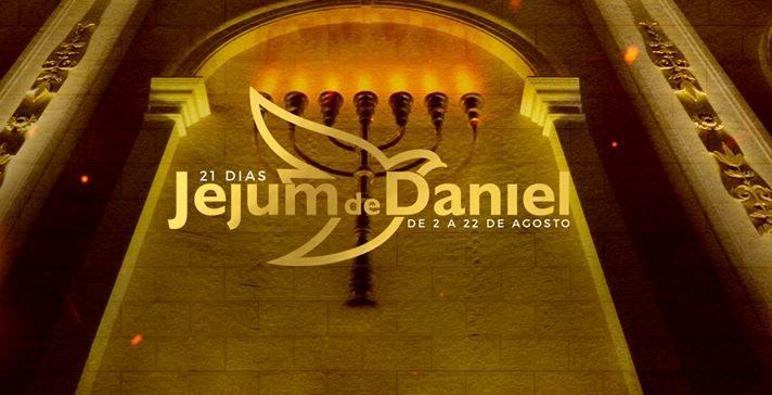 Jejum de Daniel: Como receber o Espírito Santo?