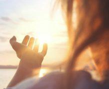 Ritual Sagrado: a cura do corpo e da alma