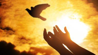 O Deus-Espírito Santo