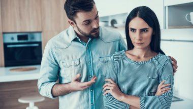 Você se sente anulado no casamento?
