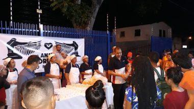 Programa social apoia venezuelanos em Roraima