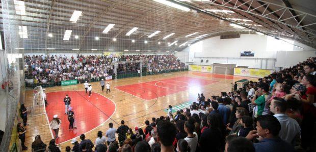 SDN em Santa Catarina