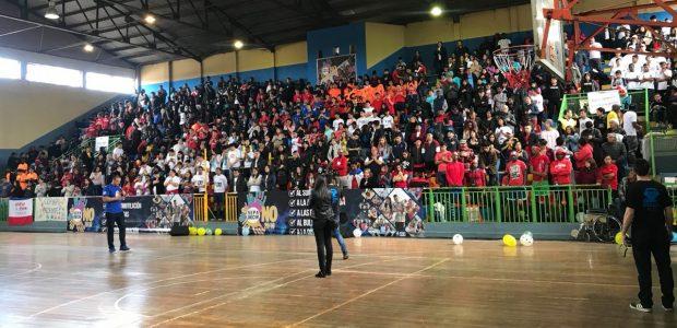 """Chile - """"Saiba Dizer Não"""": combate à violência na juventude"""