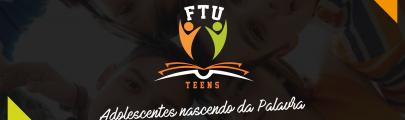 FORÇA TEEN UNIVERSAL