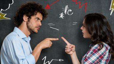 Como lidar com as críticas no casamento