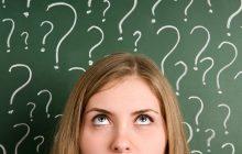 Como combater as dúvidas?