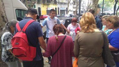 Programa social da Universal ressocializa adolescentes argentinos