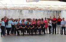Ação social leva auxílio moral e espiritual a presas em São Luís (MA)