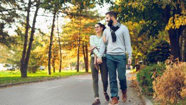 Caminhada do Amor reunirá casais em busca de diálogo